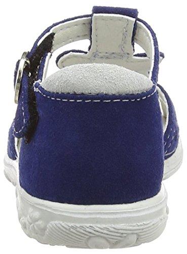 Ricosta Pippa - Sandalias Niñas Azul - Blau (tinte 161)