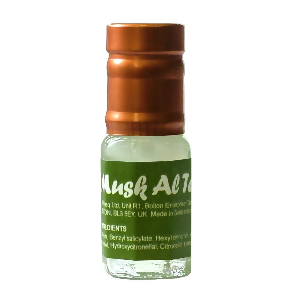 Musk Al Tahara Perfume Oil By Al Aneeq 3ml Amazoncouk Beauty