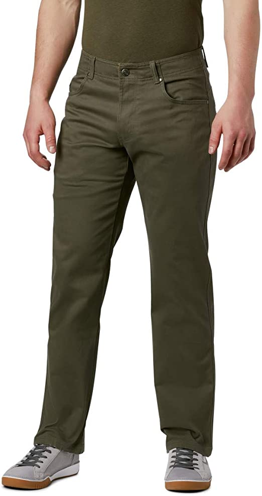 Columbia Mens Pilot Peak Big /& Tall 5 Pocket Pant