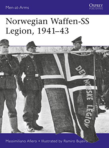 Norwegian Waffen-SS Legion, 1941–43 (Men-at-Arms)