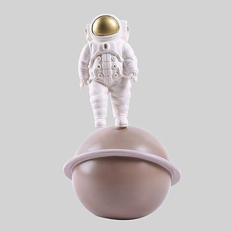 SMAQZ Astronauta Astronauta Soporte para Teléfono Móvil ...