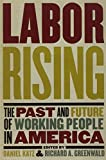 img - for Labor Rising: The Past and Future of Working People in America book / textbook / text book