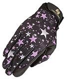 Heritage Performance Glove, Stars, Size 6