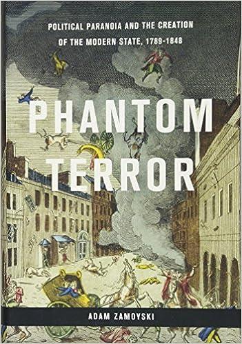 Phantom terror political paranoia and the creation of the modern phantom terror political paranoia and the creation of the modern state 1789 1848 adam zamoyski 9780465039890 amazon books fandeluxe Images
