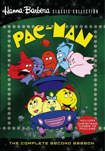Pac-Man: Season 2