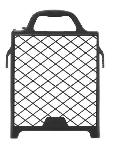 Color Expert Abstreifgitter 26 x 28 cm, Kunststoff schwarz 84832810