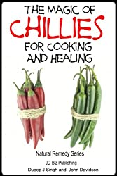 The Magic of Chillies For Cooking and Healing (Health Learning Series Book 47) (English Edition)