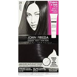 John Frieda Precision Foam Colour, Blue Black 2A