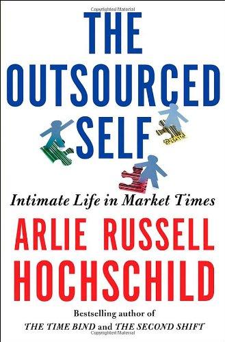 Arlie Russell Hochschild