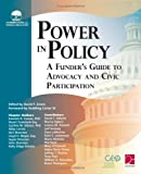 Power in Policy, , 0940069458