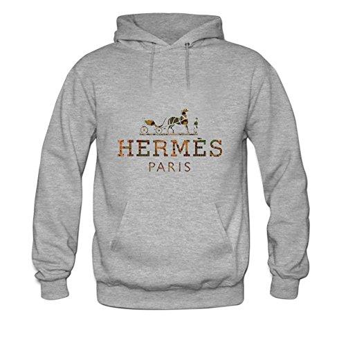 hermes-logo-mens-hoody-sweatshirt-l-grey
