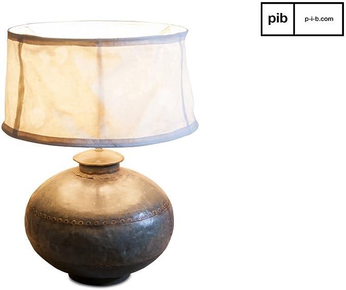 pib - Lámparas de mesa - Lámpara de mesa Nesso, Una lámpara retro ...