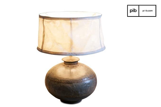 pib - Lámparas de mesa - Lámpara de mesa Nesso, Una lámpara ...