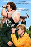 Cover Image for 'Big Year, The'