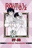 Ranma 1/2 (2-in-1 Edition), Vol. 19: Includes Vols. 37 & 38