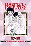 Ranma 1/2 (2-in-1 Edition), Vol. 19: Includes Vols. 37 & 38