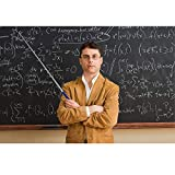 Telescopic Teachers Pointer, Teaching