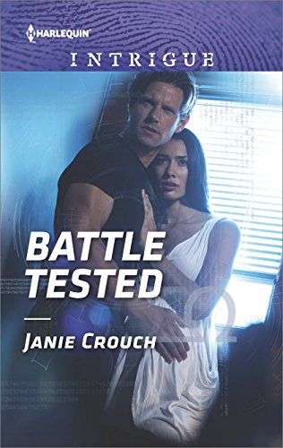 (Battle Tested (Omega Sector: Critical Response Book 6))