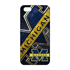 NFL Michigan 3D Phone Case For Htc One M9 Cover