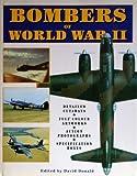 Bombers of World War II.