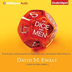 Of Dice and Men Audiobook
