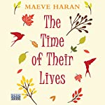 The Time of Their Lives | Maeve Haran