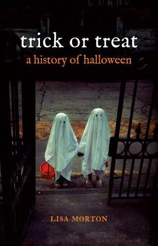 Trick or Treat: A History of Halloween -