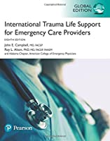 International Trauma Life Support for Emergency Care Providers, Global Edition, 8th Edition Front Cover