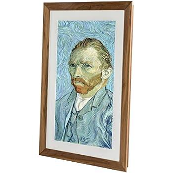 Amazon.com : Meural Canvas - Smart Digital Frame | Winslow
