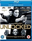 Unlocked [Blu-ray] [2017]