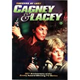 Cagney & Lacey 30th Anniversary edition   6 disc set