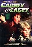 Cagney & Lacey: Season 3 (6pc) [DVD] [Region 1] [NTSC] [US Import]