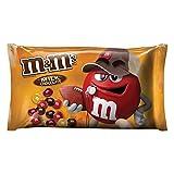 Kyпить M&M'S Milk Chocolate Halloween Candy Pieces 11.4-Ounce Bag на Amazon.com