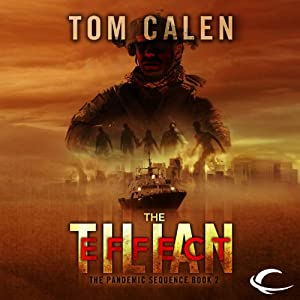The Tilian Effect Audiobook