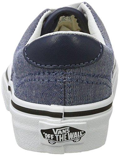 Vans Uy Era 59 - Zapatillas Niños Azul (C And L Chambray/blue)