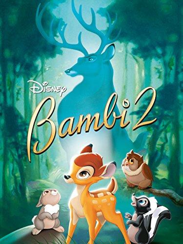 Bambi 2 - Der Herr der Wälder Film