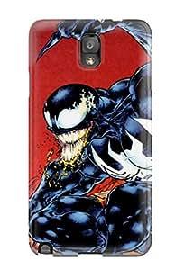 Series Skin Case Cover For Galaxy Note 3(venom)