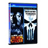 Law Abiding Citizen / The Punisher
