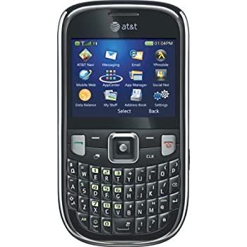 AT&T Z431 (AT&T Go Phone) No Annual Contract