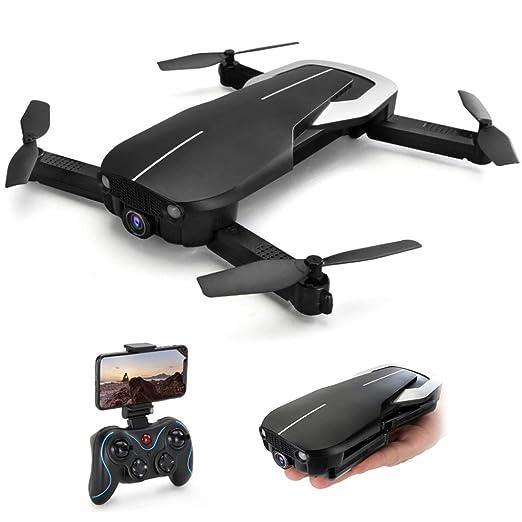 HD Camera Drone, JJRC H71 con 1080HD Cámara para Adultos Control ...