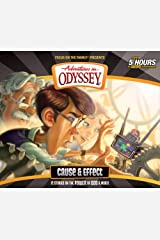 Cause & Effect: 12 Stories on the Power of God & More (Adventures in Odyssey, Vol. 52) Audio CD
