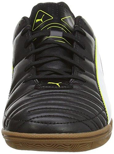 De black Football Schwarz Universal Pour Ii Spring 03 Chaussures Homme Puma white Noir sulphur It q4vIwqX