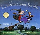 """Afficher """"La Sorcière dans les airs"""""""