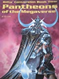 Pantheons of the Megaverse, C. J. Carella and Kevin Siembieda, 0916211681