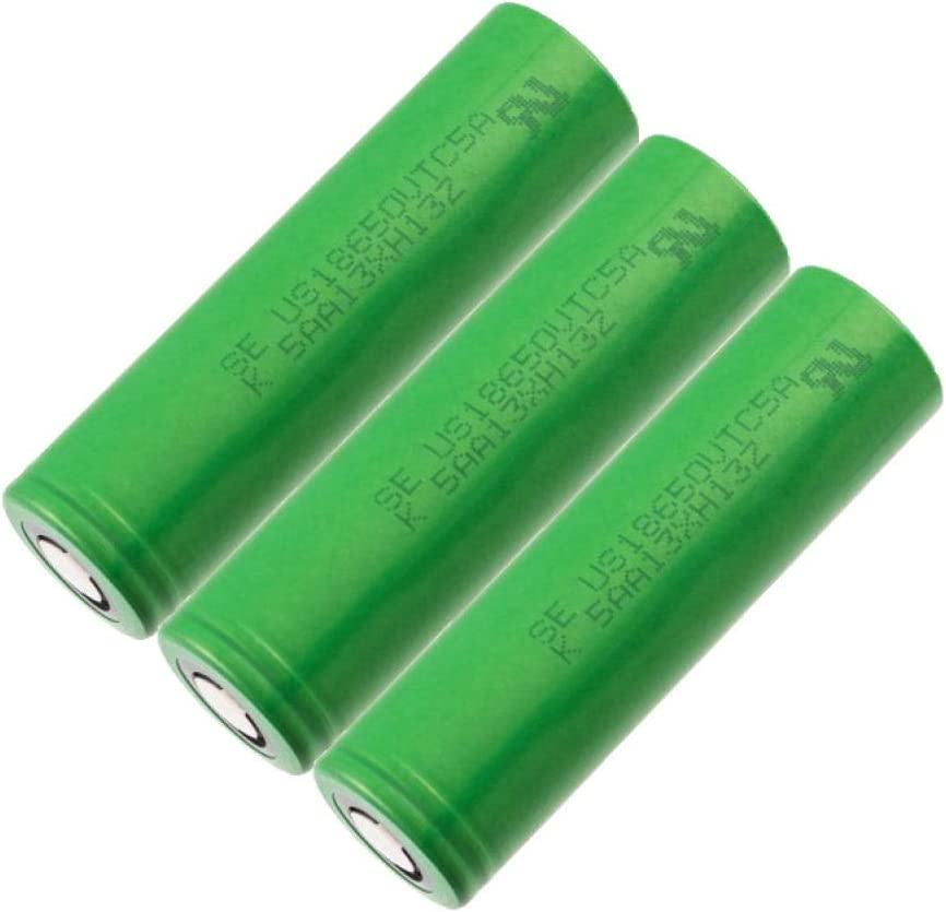 1865030A Power Tool high-Rate Model Airplane Power Lithium battery-6Pcs 2pcs