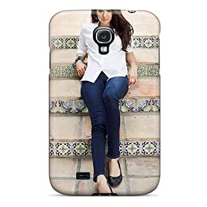 Slim New Design Hard Case For Galaxy S4 Case Cover - PEu2397ydvS