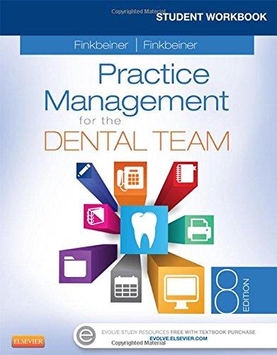 Practice Mgmt.F/Dental...W/Dvd Wkbk.