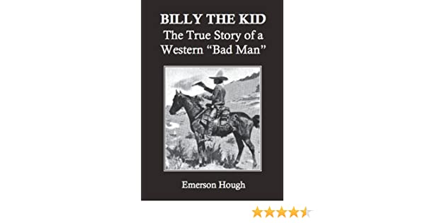 Billy The Kid's Early Days