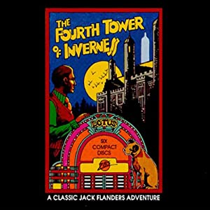 The Fourth Tower of Inverness Radio/TV Program