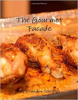Book The Gourmet Facade